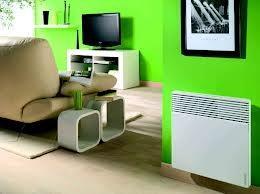 электроконвектор как основное отопление