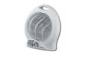 Тепловентилятор для бытовых нужд