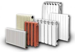 Разнообразие радиаторов