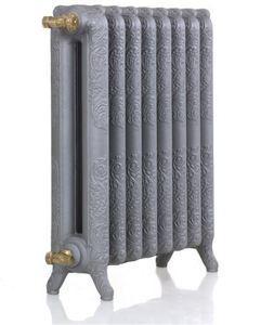 Чугунный вариант радиатора