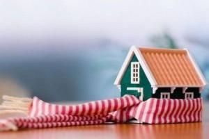 Утепление вашего дома
