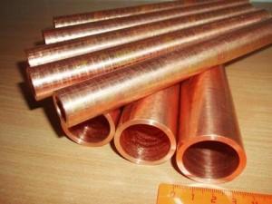 Металлические трубы самые надежные
