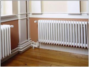 Расчет тепловой мощности радиаторов