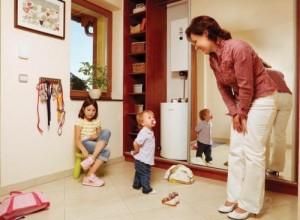 Электроотопление в частном доме