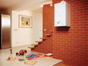 Безопасное отопление дома