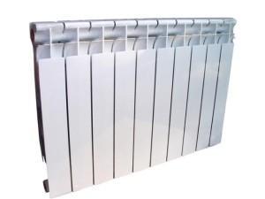 Эргономическая конструкция радиатора