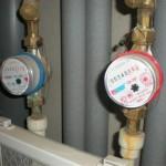Как правильно выбрать и установить счетчик горячей воды?