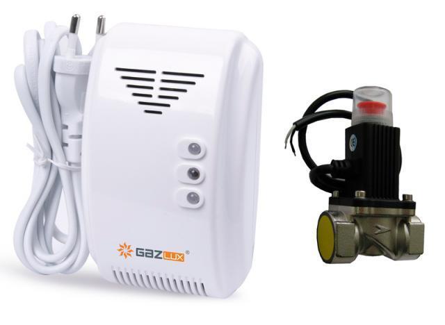 Газовый сигнализатор GAZLUX