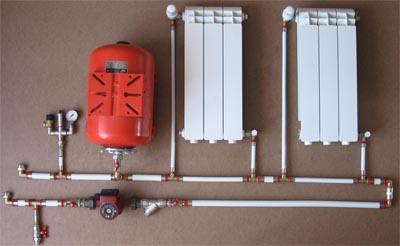 Diy heating video
