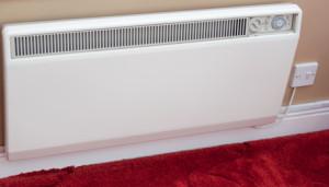Настенный конвекционный радиатор