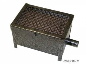 Инфракрасный отопительный прибор