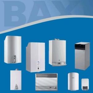 Baxi - современный дизайн и максимальная безопасность