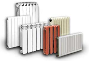 Батареи из разных материалов