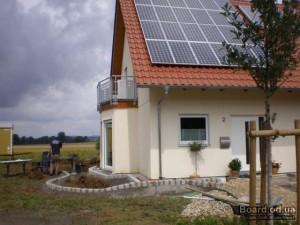 Альтернативные источники тепловой энергии