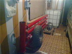 Что такое автономное отопление гаража?