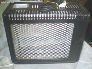 Электрообогреватель бытовой с регулируемым рефлектором