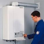 Как правильно провести монтаж газовых котлов отопления
