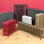 Медные батареи отопления и другие радиаторы — особенности разных моделей