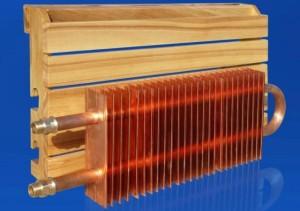 Радиатры отопления для дома