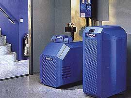 Газового оборудования Buderus
