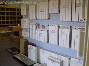 Современные радиаторы