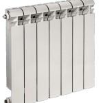 Биметаллические радиаторы отопления — их преимущества и особенности монтажа