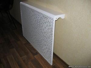 Современные материалы для экранов