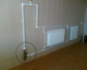 Водяное отопление работающее от электричества