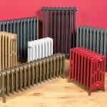 Как провести расчет секций радиаторов отопления?