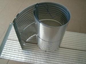 Альтернативное инфракрасное отопление