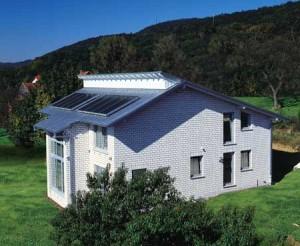 Солнечные коллекторы для отопления — виды и преимущественные характеристики