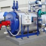 Водогрейные газовые котлы – типы, достоинства и особенности функционирования