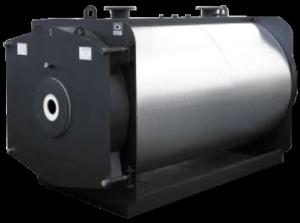 Промышленное водогрейное оборудование