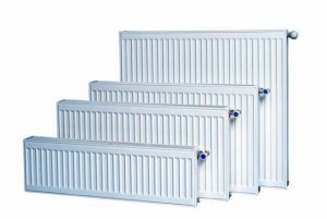 Радиаторы разных размеров