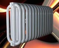 Трубчатые стальные батареи