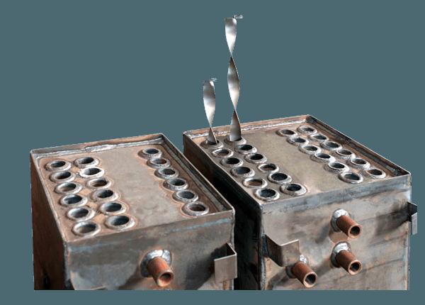 Подключение двухконтурного газового котла: инструкция