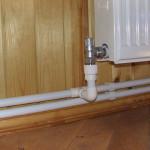 Какая система отопления лучше — однотрубная или двухтрубная?