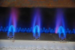 Модуляция пламени