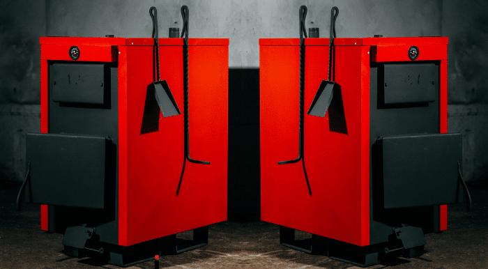 Лучшие твердотопливные котлы — 2021 для отопления частного дома