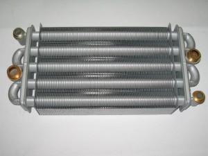 Материал теплообменника газового котла