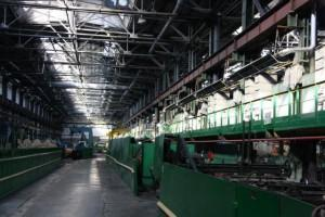 Отопление на производстве