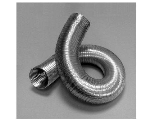 Гофра труба из нержавеющей стали для дымохода дымоходы из оцинкованной стали для газовых котлов