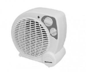 Тепловентилятор с защитой