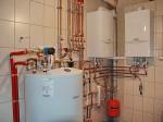 Что собой представляет одноконтурная система отопления — схема и особенности монтажа