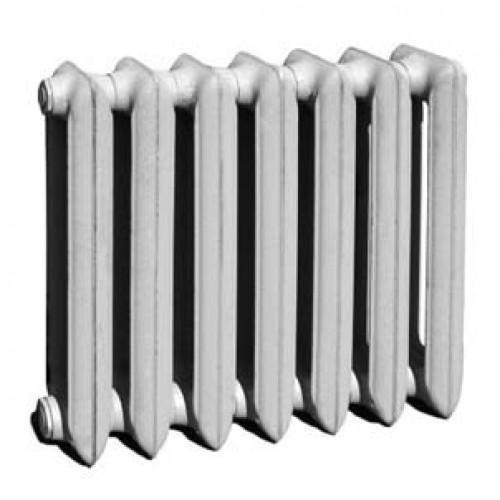 Чугунные радиаторы импорного производства