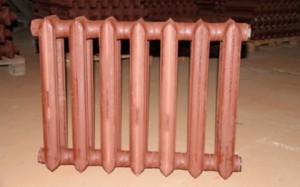 Эффективный радиатор отопления