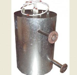 Делаем самодельный электрокотел для отопления дома