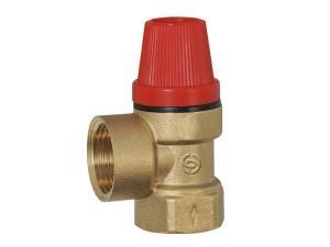 Клапан для отопления