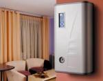 Электрический котел отопления — варианты, выбор, установка