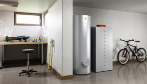 Оборудование для отопления дома без дымохода